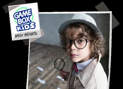 Game Box Kids