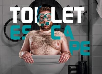 Toilete Escape