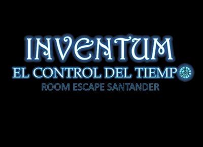 Inventum: el control del tiempo