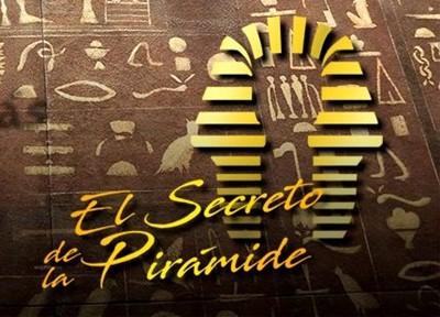El Secreto de la Pirámide