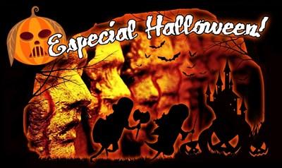 Los Escapistas Especial Halloween