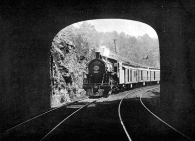 Desaparición en el tren