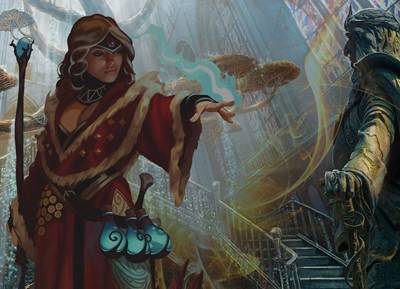 La Academia Mágica [Online]