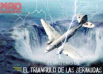 El misterio de El Triangulo de las Bermudas [Portátil]