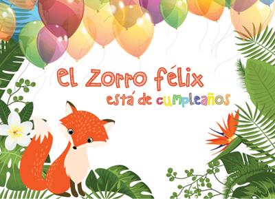 El Zorro Felix