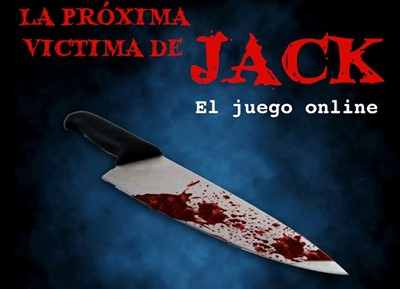 La próxima víctima de Jack