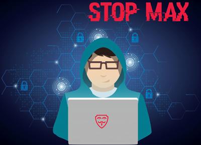 Stop Max [Portátil]