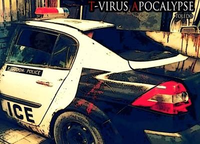 T-Virus Apocalypse