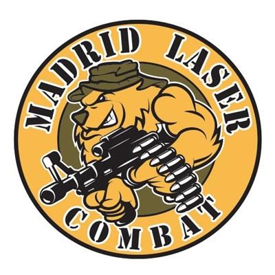 Madrid Laser Combat