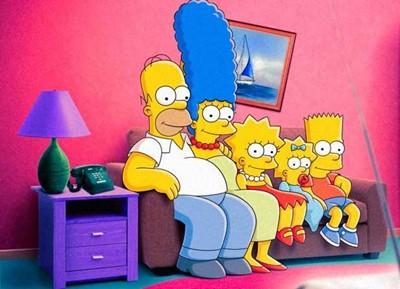 Misterio de Homer