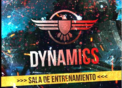Dynamics: Misión de Entrenamiento [Online]