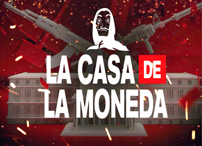 La Casa de la Moneda [Online]