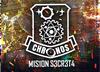 Misión Secreta: Chronos [Online]