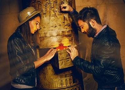 El misterio de Nefertiti