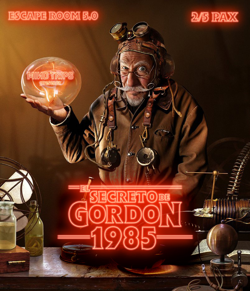 El Secreto de Gordon