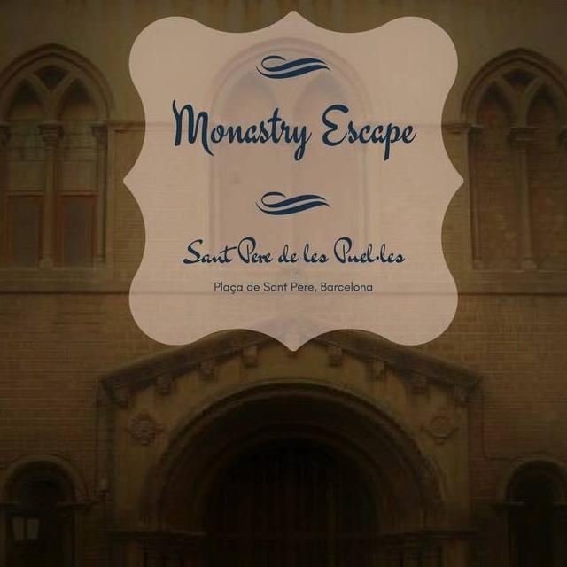 Monastry Escape