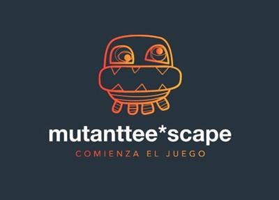 Mutanttee Scape