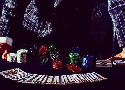 Mafia - Sala de juego [Modo Competición]