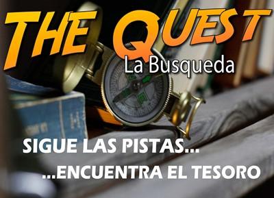 Habitación 102: The Quest