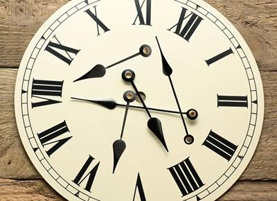 El Relojero (ladrón de tiempo) Junior