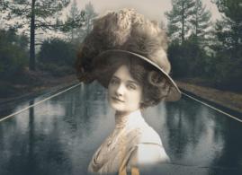 La desaparición de Sofía Casanova