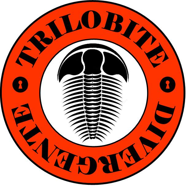 Trilobite Divergente
