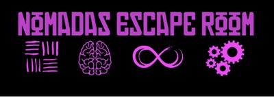 Nomadas Escape Room