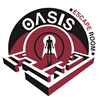 Oasis Escape Room