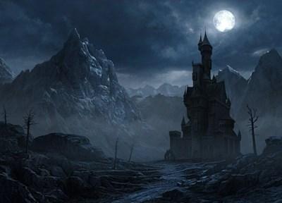 La leyenda del Castillo