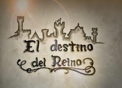 El destino del Reino