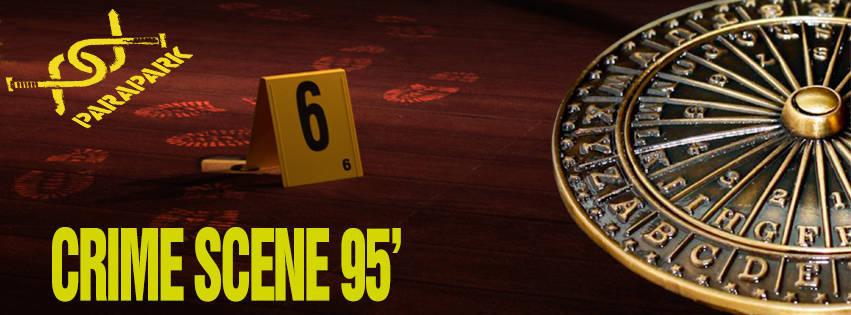 Escena del crimen 95