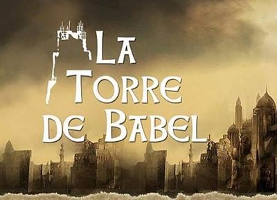 La Torre de Babel [A DOMICILIO]