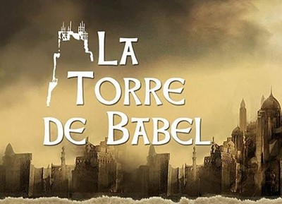 La Torre de Babel [Hall Escape]