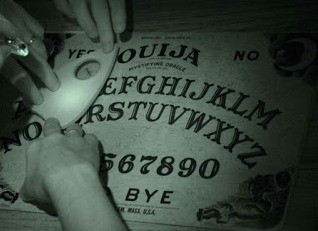 Ouija Escape Live