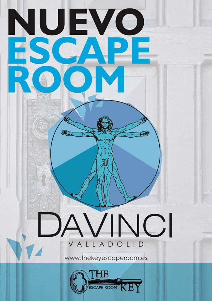 Da Vinci Room Escape
