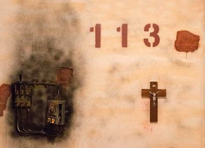 Habitáculo 113