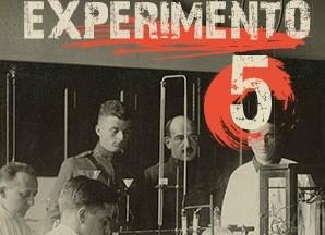 Experimento número 5