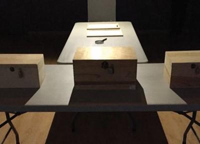 Reto de las tres cajas