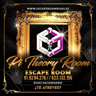 Pi Theory Room