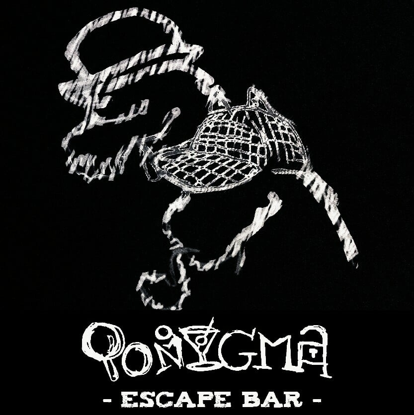 Ponygma Escape Bar