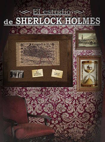 Estudio de Sherlock Holmes