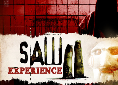 Saw experience