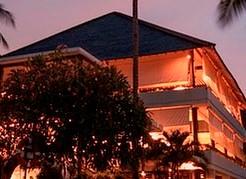 Hotel Sinsalí