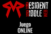 Resident Riddle Web