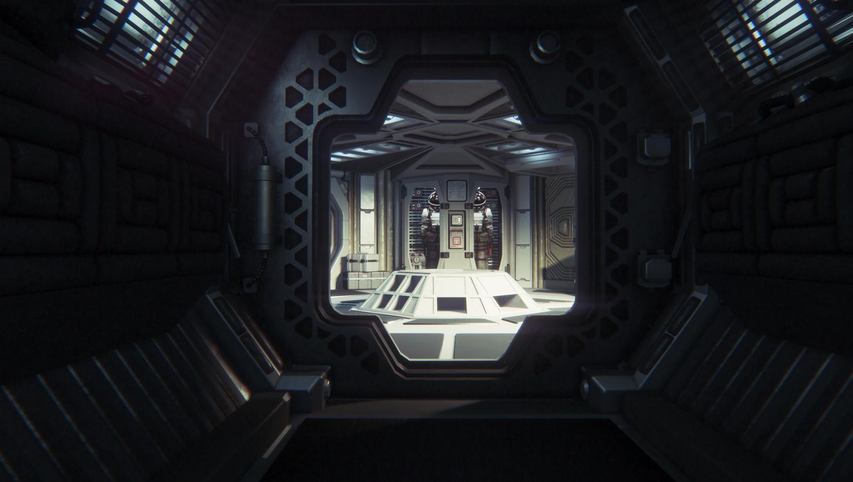 Estación Orbital Alfa 16 [PRÓXIMAMENTE]