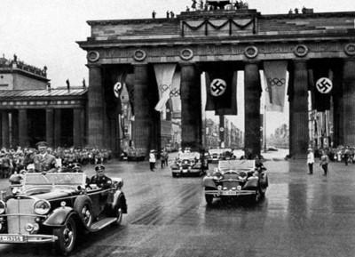 Gestapo: Asalto al III Reich