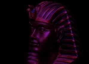 La cámara de Imhotep