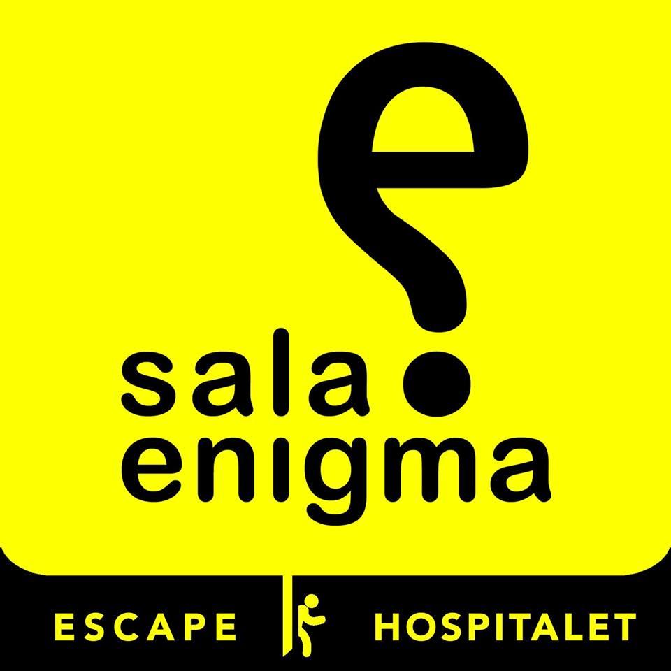 Sala Enigma Hospitalet