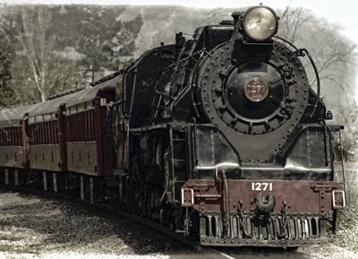 Asesinato en el Salamanca Express