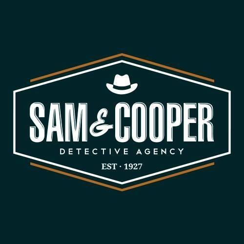 Sam & Cooper